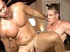 Homosexual erotic massages