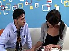 Slutty Schoolgirl Goes Home With Her Teacher!
