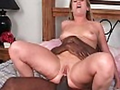 Soccer milf Erika Kole gets ass fucked
