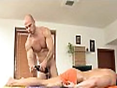 Homo mens massage