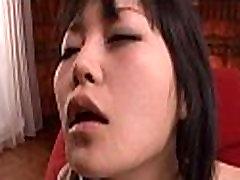 Cute asian bonks hardcore