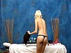 Erotična masaža posnetki