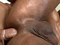 Gay prostate massage clip scene