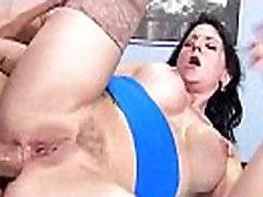 Sex In ffm cumkissing wife seduce my boss Slut Horny Worker Bigtits bit fest mundtot video-12