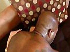 Interracial Sex Between Wild Slut Milf And Big Black Dick video-12