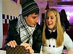 Doctor assists with hymen examination and losing virginity of gulben eregen teen