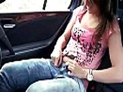 Nasty pick up girl marian rivera jerk off challenge outdoor 04