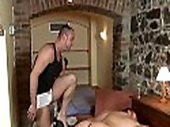 Homo massage room