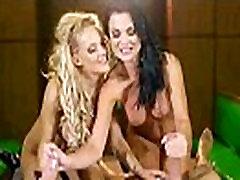 Slut Office Busty Girl Fucks Hardcore Style At Work video-29