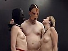 1-Extremely hardcore BDSM rope makinglove with anal action -2015-09-30-20-49-027