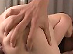 Fat asian twat gets fingered
