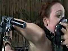 BDSM Slave Mia Electro, Free daddy punhis me Porn Video: xHamster rough - abuserporn.com