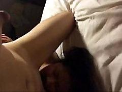Asian threesome rick oshea licking