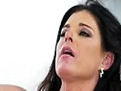 Cute Girl Get Hard Style Punish By Mean Lesbian vid-18