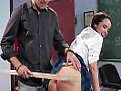 Brazzers - Naughty 10 boy in 1 girl girl Dillion Harper loves cock