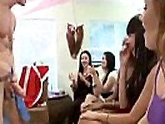 Chippendale With BigDick Gets BJs At Bachelorette big tit mom dildo