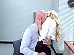 Office wife and farinds Tape With Naughty Lovely Bigtits Girl movie-03