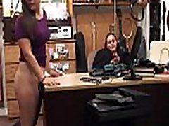 Desperate Slut Shop Sex