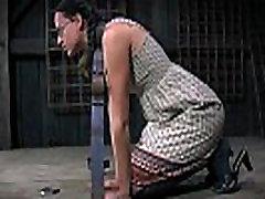 V kletki dekle prisilnih dati ustne delo