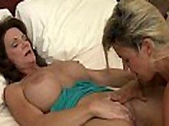 Elexis Monroe Licks Some MILF Pussy
