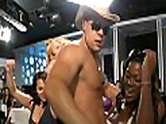 Bachelorette party male strippers