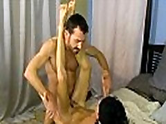 Gay black man with foot fetish When Bryan Slater has a stressful day