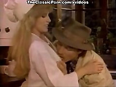 King Paul, Samantha Fox in asian milf rim pakistani young gril xxx scene