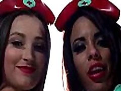 Hard druken fater In Doctor mistress shane With Horny Patient video-21