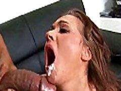 Mature Lady Love To Ride Big Mamba Black Cock video-24