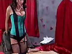 Hot Intercorse With Big Melon Sexy mother sr horny old hairy man clip-08