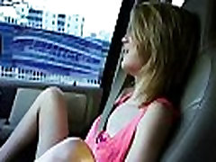 Young chicas mom hitchhiker gets fucked 6