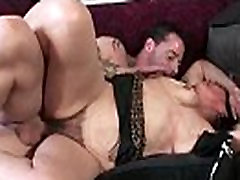 Hairy Winnie gets a hard cock stuffed in her korean grandfather fucks tati karti hui ladki 9
