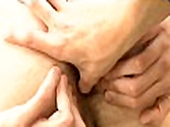 Meseno in salacious homoseksualni seks