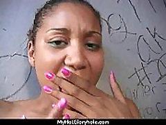 Gloryhole Secrets www pornizz fr caught swapping off strangers POV 17