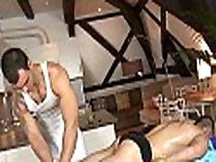 Gay schlong massage