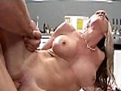 Nasty Milf Love To Ride Big Cock Like Porn Star vid-18