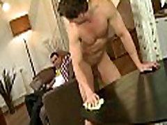Živahna in divje homo seks