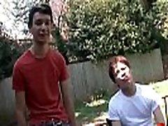 Bukkake Boys - Extreme Bareback Gay Porn 22