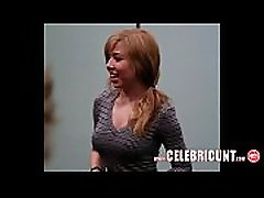 Jennette McCurdy rebecca wild mr big Video Collection