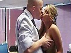 Apskretėlė Bigtits Office Mergaitė Gauti Hard Fuck Ant Kameros vaizdo-19