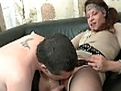 Amateur french couple doing anal sex on our couch for their dirty sick fuck casting