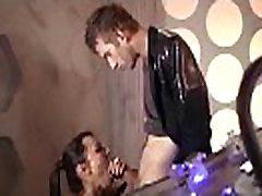 Big Cock And Slut Pornstar Girl Is A Good Match video-14