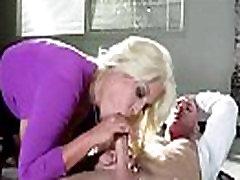 Dideli Papai Mergina Sušikti Metu Dirbti Biure įrašą-06