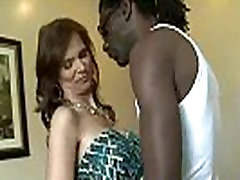Mature Lady Get Banged Deep By Big Monster Black Cock clip-23