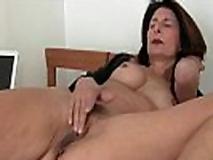 Grandma doesn&039t shave her grandfather granddaughter anal pussy