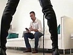 Every Slut Pornstar Perform Best On A Hard Long Cock clip-05