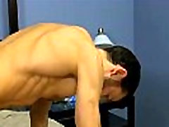 Bathroom locker gay sex He paddles the tied dude until his ass is red