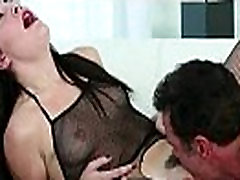 Big hairy pussy babe gets hard fucked in pussy deep 29