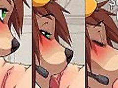 Krznen Porno Pics