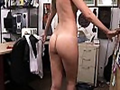 Desperate PAWG Slut Gives Up Dat Ass in Pawn Shop for Cash Money xp14406